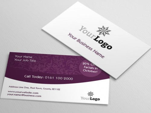 Business stationery printing and stationery design nottingham business card reheart Gallery